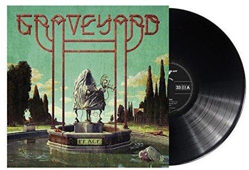 Graveyard/Peace