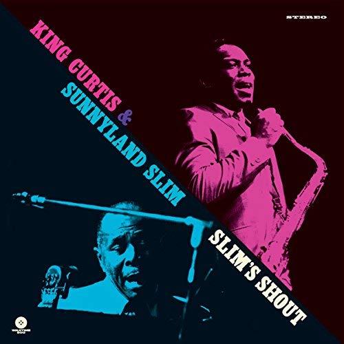 King Curtis/ Sunnyland Slim/King Curtis & Sunnyland Slim