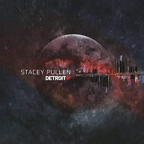 Stacey Pullen/Detroit Love Volume 1