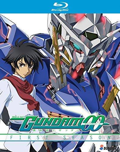 Mobile Suit Gundam 00/Collection 1@Blu-Ray