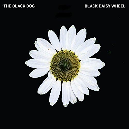 The Black Dog/Black Daisy Wheel