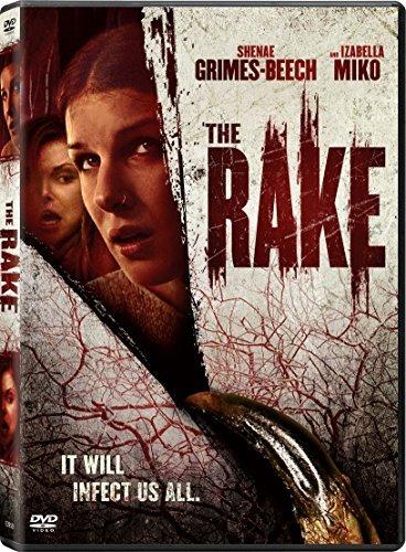 The Rake/Miko/Grimes-Beech@DVD@NR
