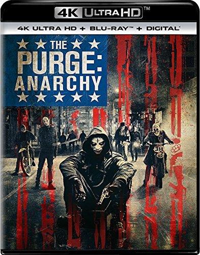 Purge: Anarchy/Purge: Anarchy