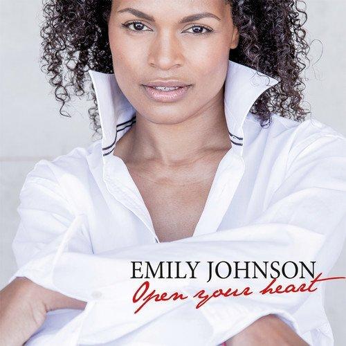 Emily Johnson/Open Your Heart