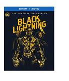 Black Lightning Season 1 Blu Ray