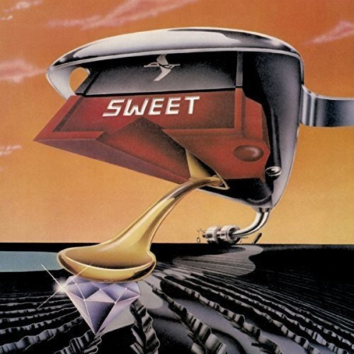 Sweet/Off The Record