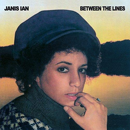 Janis Ian/Between The Lines
