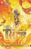 Jason Aaron Mighty Thor Vol. 5 The Death Of The Mighty Thor