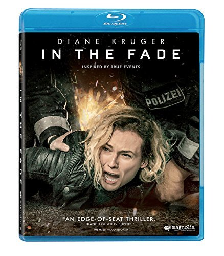 In The Fade In The Fade Blu Ray R
