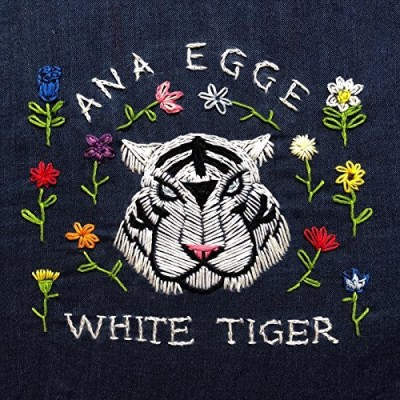 Ana Egge/White Tiger@Download Card Included