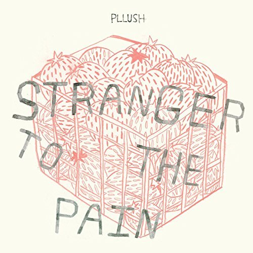 Pllush/Stranger to the Pain@Bone Color Vinyl - Download Card Included