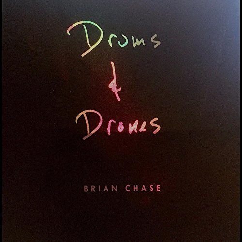 Brian Chase Drums & Drones Decade 3cd Set With 144 Page Book And Inserts W Dl Code