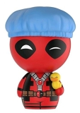 Figurine Marvel Bathtime Deadpool