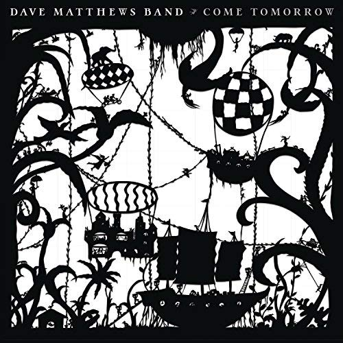 Dave Matthews Band Come Tomorrow 2lp