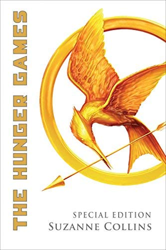 Suzanne Collins Hunger Games Special Edition