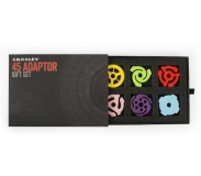 Vinyl Accessories 45 Adaptor Gift Set