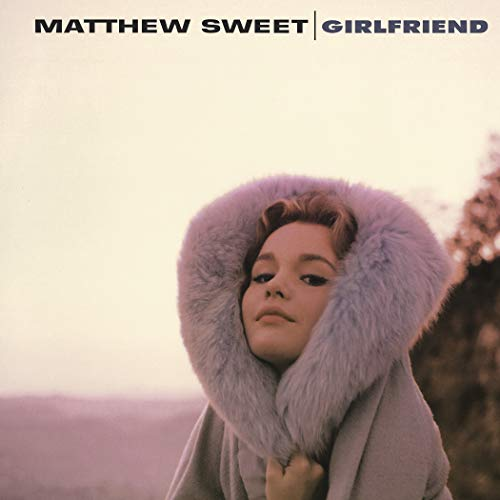 Matthew Sweet Girlfriend (expanded Edition) 2lp 180 Gram Audiophile Vinyl