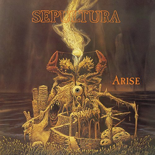 Sepultura Arise (expanded Edition) 2cd