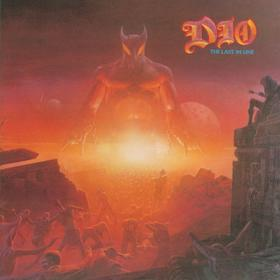 Dio The Last In Line 180 Gram Vinyl Rsc 2018 Exclusive