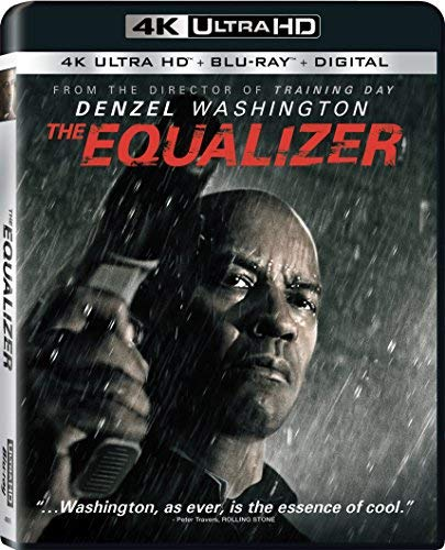 The Equalizer Washington Csokas Grace 4khd R