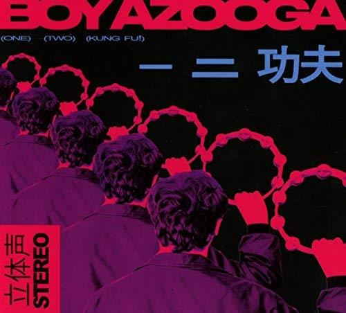 Boy Azooga/1 2 Kung Fu