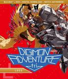 Digimon Adventure Tri Loss Digimon Adventure Tri Loss