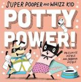 Hello!lucky Super Pooper And Whizz Kid Potty Power!