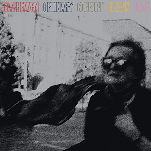 Deafheaven Ordinary Corrupt Human Love 180g Black Vinyl