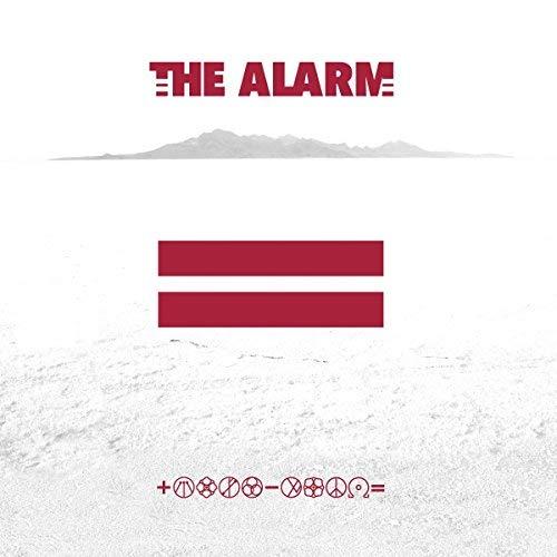The Alarm/Equals