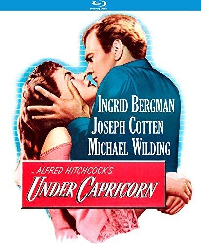 Under Capricorn/Bergman/Cotten/Wilding@Blu-Ray@NR
