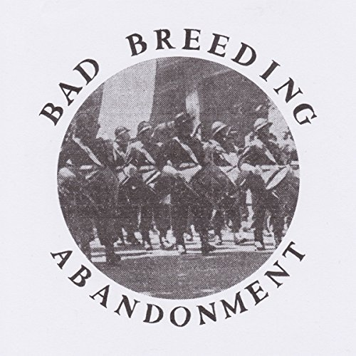 Bad Breeding Abandonment