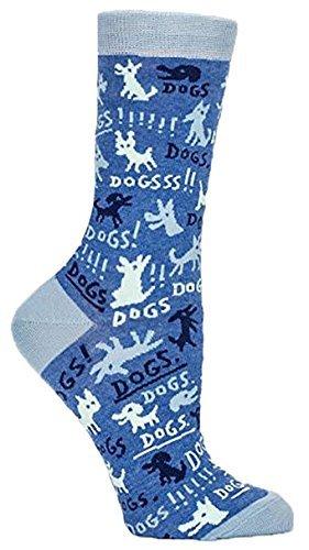 Women's Socks/Dogs!