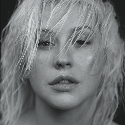 Christina Aguilera Liberation Explicit Version