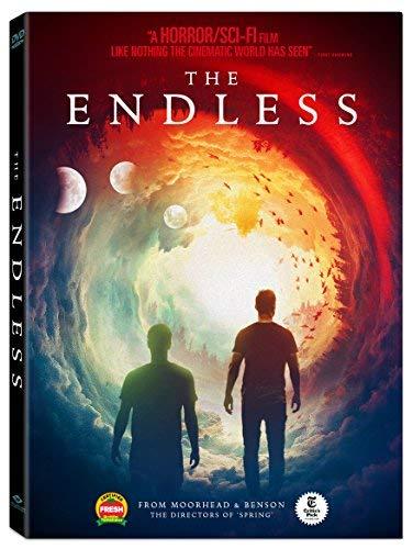 Endless/Hernandez/Jordan@DVD@NR