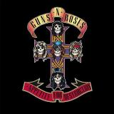 Guns N' Roses Appetite For Destruction (remastered)