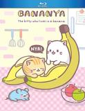 Bananya The Complete Series