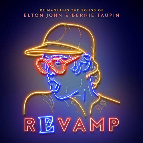 Revamp The Songs Of Elton John & Bernie Taupin 2 Lp