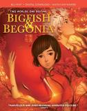 Big Fish & Begonia Big Fish & Begonia Blu Ray Pg13