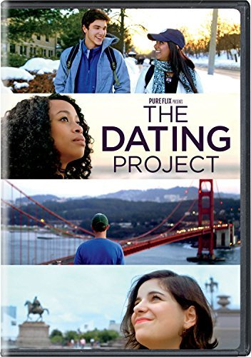 The Dating Project/Dating Project@DVD@NR