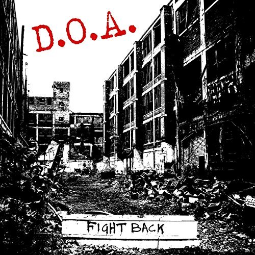 Doa Fight Back
