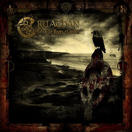 Cruachan/Nine Years Of Blood