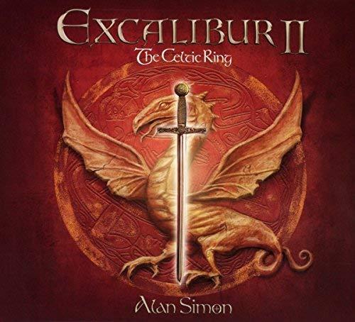 Excalibur/Celtic Ring