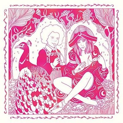 Melody's Echo Chamber/Bon Voyage