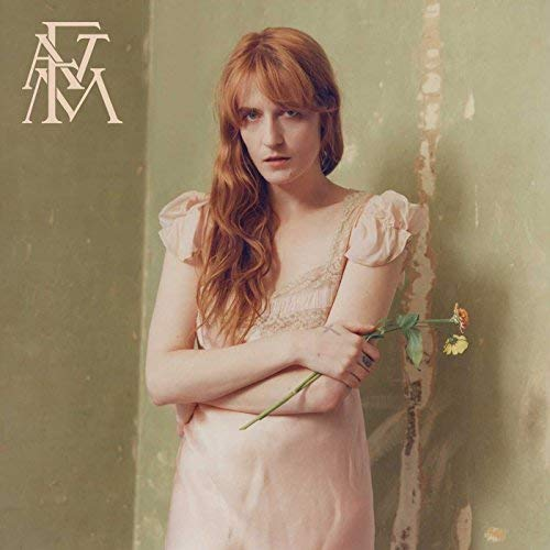 Florence & The Machine High As Hope
