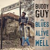 Buddy Guy Blues Is Alive & Well