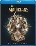 Magicians Season 3 Blu Ray