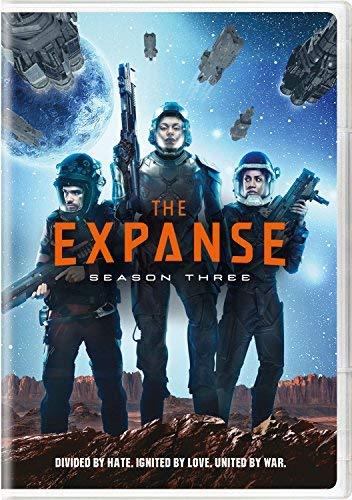 Expanse/Season 3@DVD