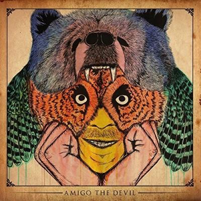 Amigo The Devil/Volume 1