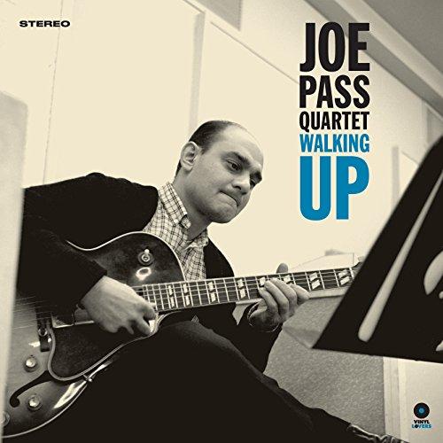 Joe Pass/Walking Up
