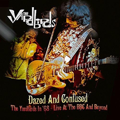 Yardbirds/Dazed & Confused: The Yardbird@(With DVD, United Kingdom - Import, NTSC Region 0, 2PC